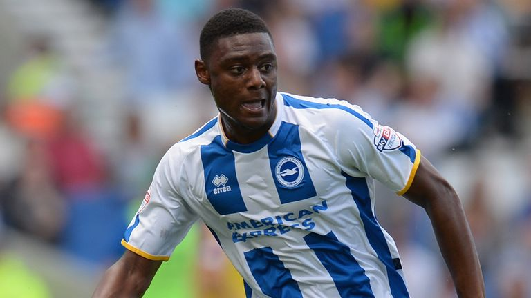 Rohan Ince's Bury loan deal has a recall clause that can be activated after Christmas