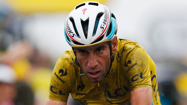Nibali performed brilliantly on the cobbled fifth stage