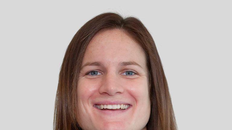 Becky Essex