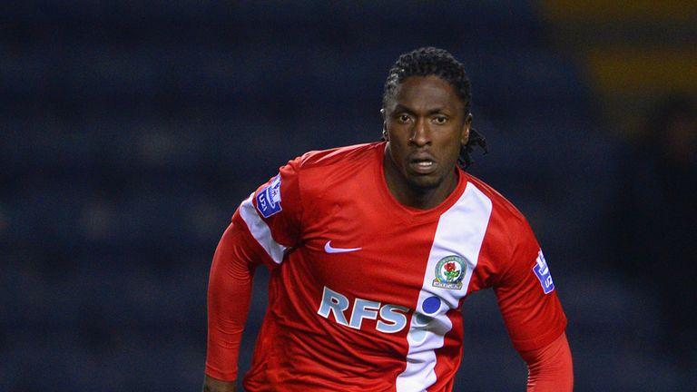 Dickson Etuhu: Leaves Blackburn after injury-hit spell