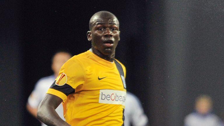 Kalidou Koulibaly: Napoli deal