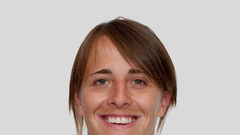 Katy Mclean