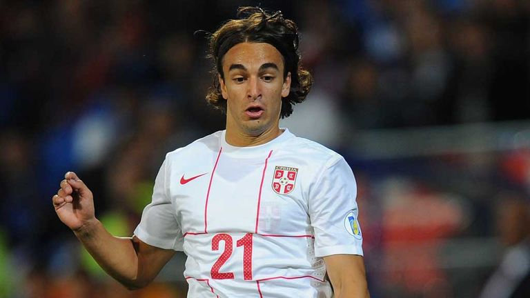 Lazar Markovic: Closing in on move to Anfield