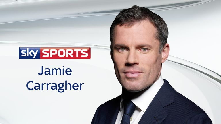 Jamie Carragher: I fancy Liverpool to win 2-1