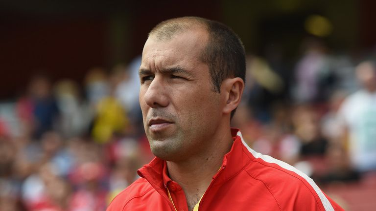 Leonardo Jardim has guided Monaco to the verge of a first Ligue 1 title since 2000