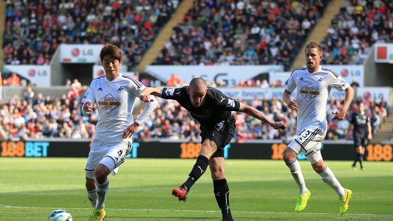 Burnley will beat Swansea 2-1 at Turf Moor on Saturday, predicts The Magic Man