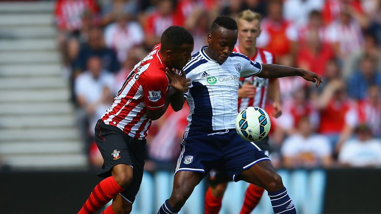 Merse predicts West Brom to draw with Southampton at the Hawthorns on Saturday