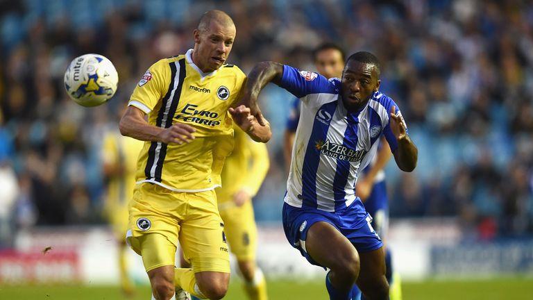 Dunne and Maghoma: Hillsborough battle
