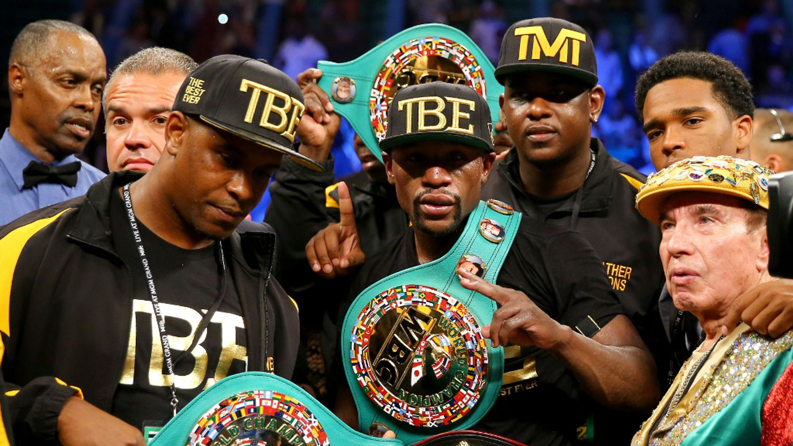 Mayweather vs pacquiao highest betting cox plate 2021 betting trends