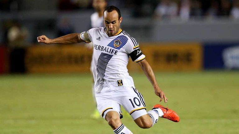 Landon Donovan is currently advising Swansea City's new American owners