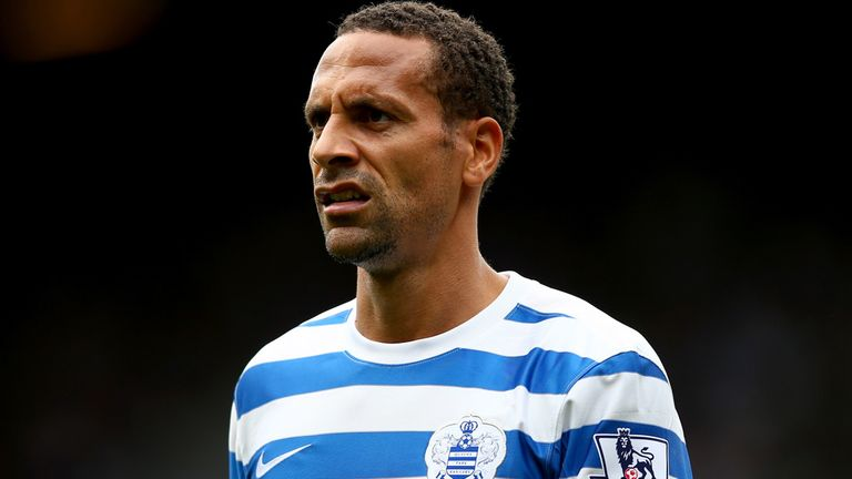 Rio Ferdinand: Charged by FA