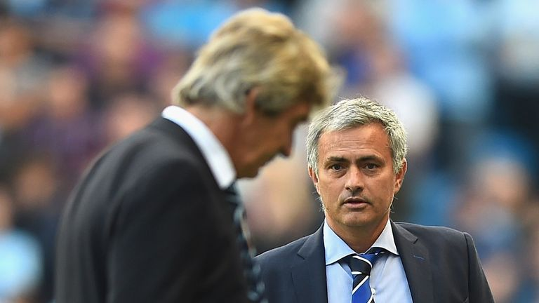 Pellegrini would not compromise in pursuit of success like Jose Mourinho
