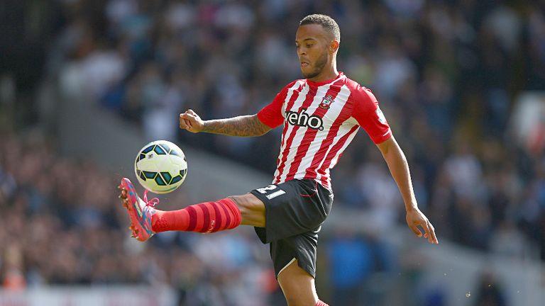 Ryan Bertrand: Has impressed while on loan at Southampton