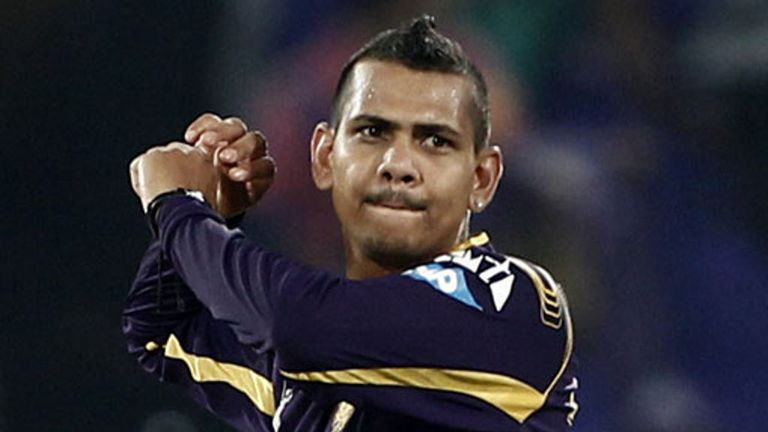 Sunil Narine: Back in West Indies' squad for World Cup