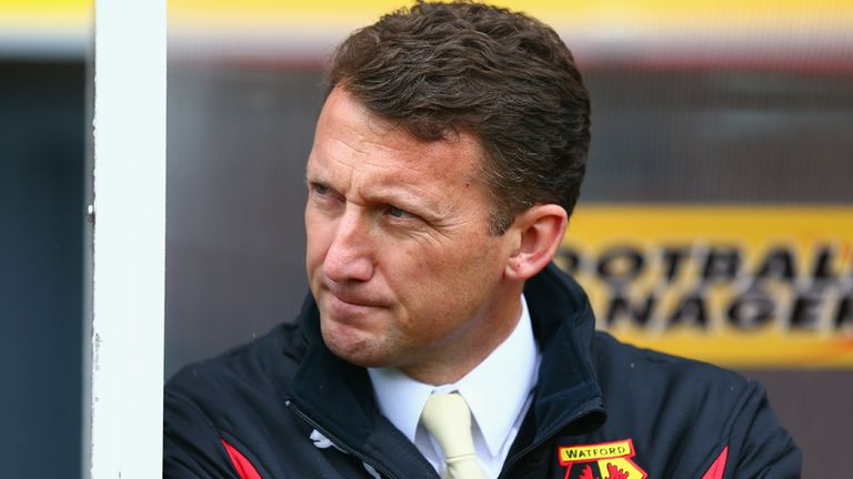 Billy McKinlay will join Pearce and Irvine at West ham
