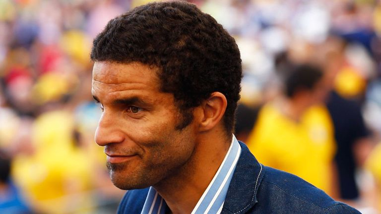 David James returns to football management in India