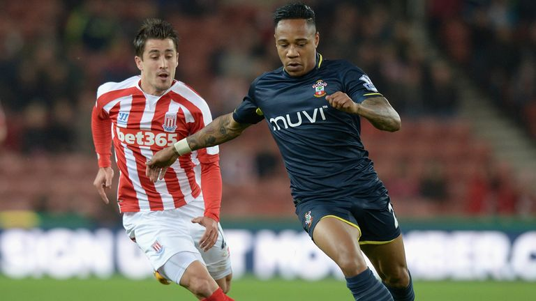 Paul Merson: Stoke and Southampton are set for a 1-1 draw