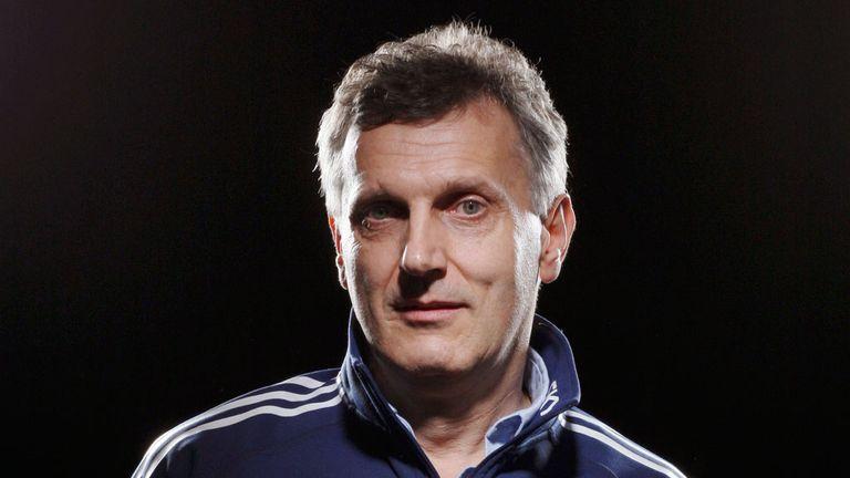 Heiko Salzwedel: Back in GB coaching role