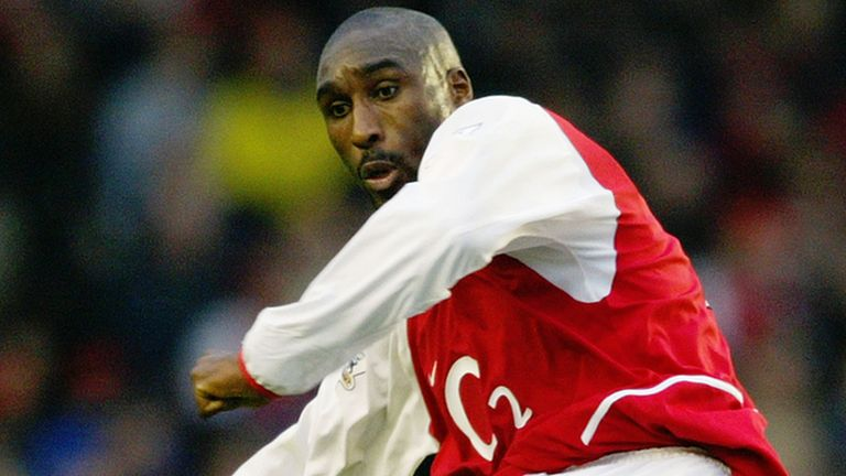 Sol Campbell has turned his hand to politics after retiring