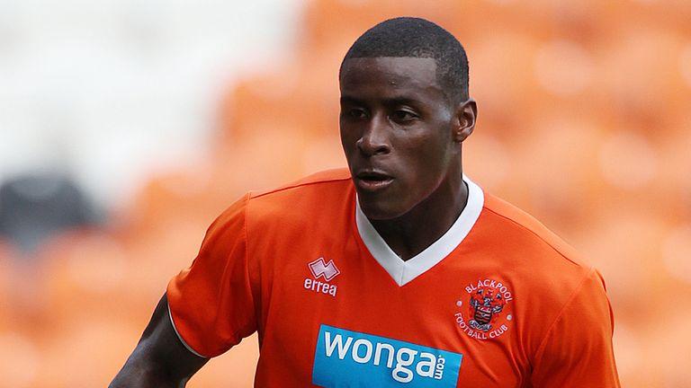 Donervon Daniels: Should return for Wigan