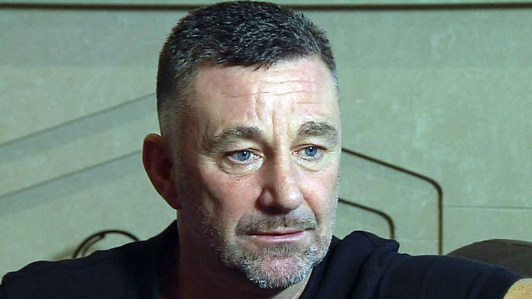 John Aldridge: Former Liverpool forward disappointed with current Liverpool form