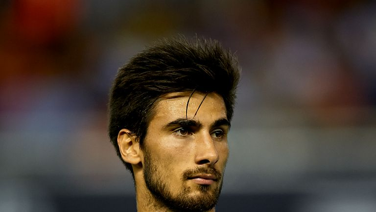 Gomes is subject of a £32m bid from Chelsea