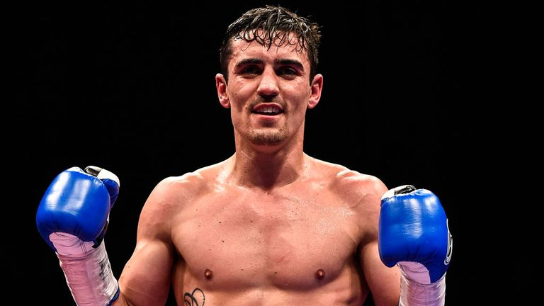 Anthony Crolla: On the mend following attack