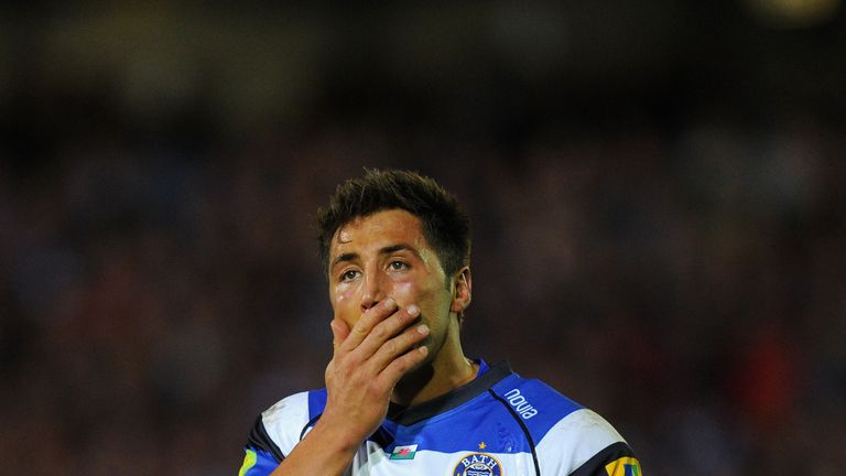 Gavin Henson: Leaving Bath this summer to join Bristol