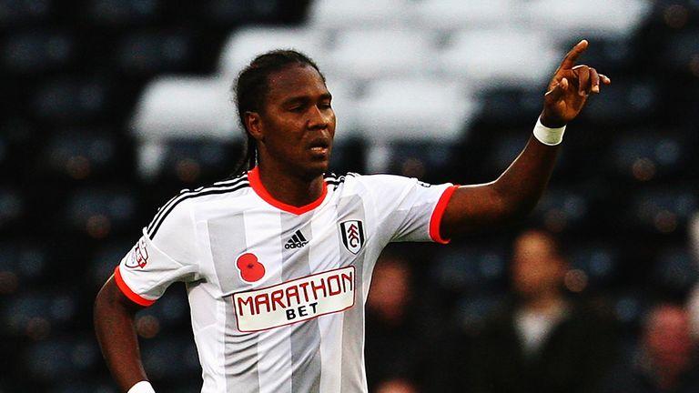 Hugo Rodallega: Led the Fulham fightback