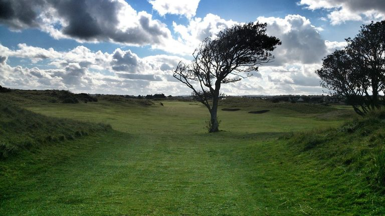 Laytown & Bettystown GC is a course full of charm and character