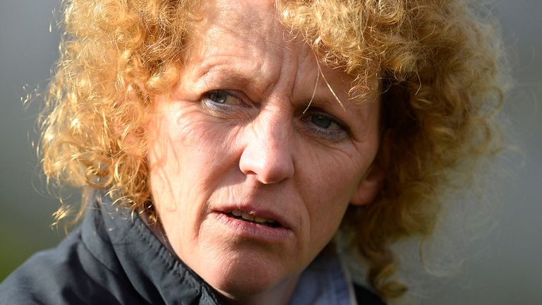 Lucinda Russell: In good form at Musselburgh