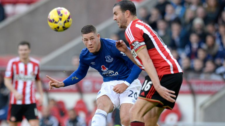 Merson thinks Everton will prove too strong for the relegation-threatened Black Cats