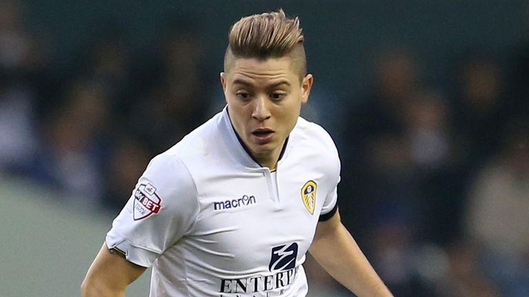 Adryan: Leeds loan exit