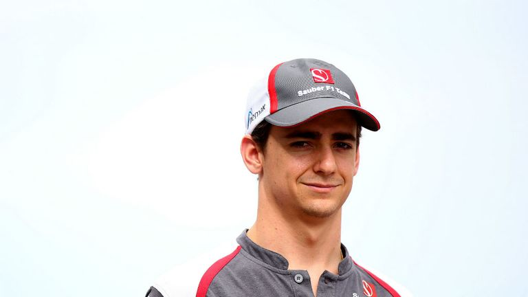 Esteban Gutierrez: Joining Ferrari