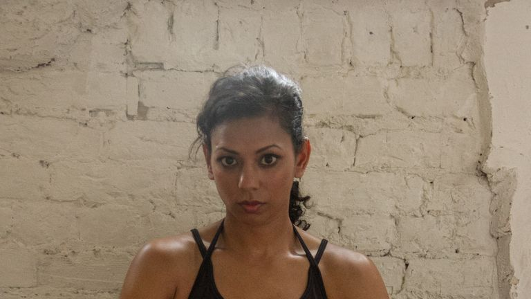 Begum aims to draw on experience in world title fight