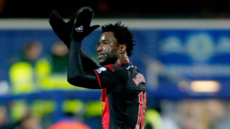 How will the Swans cope without Wilfried Bony?
