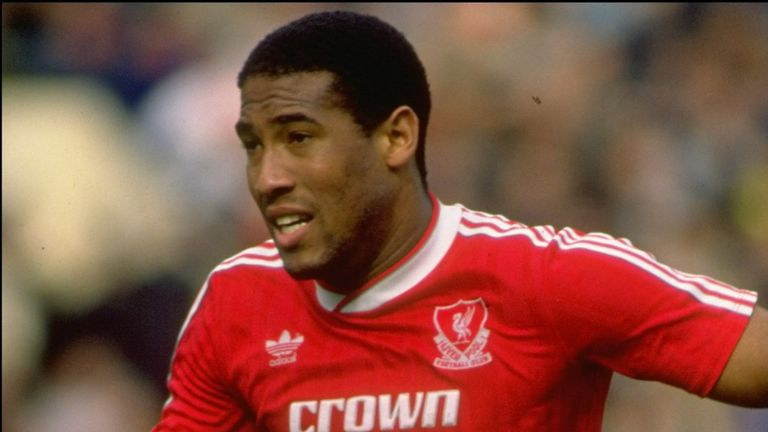 John Barnes made 201 Premier League appearances with Liverpool, Newcastle and Charlton between 1992 and 1999 without receiving a single yellow or red card