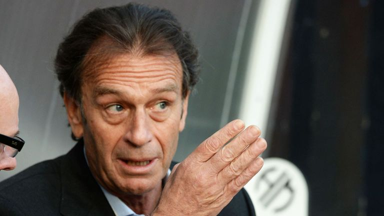 Massimo Cellino: Leeds owner has again publicly criticised manager Neil Redfearn