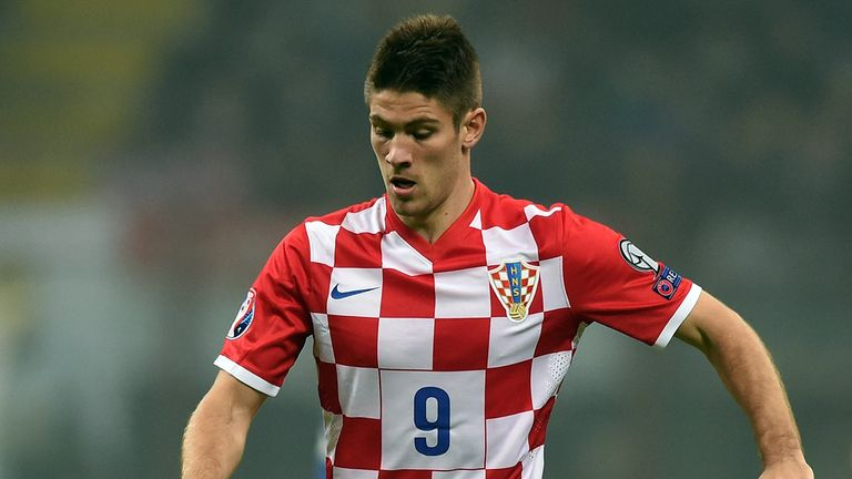 Andrej Kramaric: Leicester deal nearly complete
