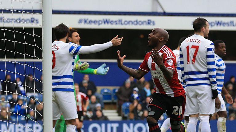 Jamal Campbell-Ryce: Scored twice in FA Cup win