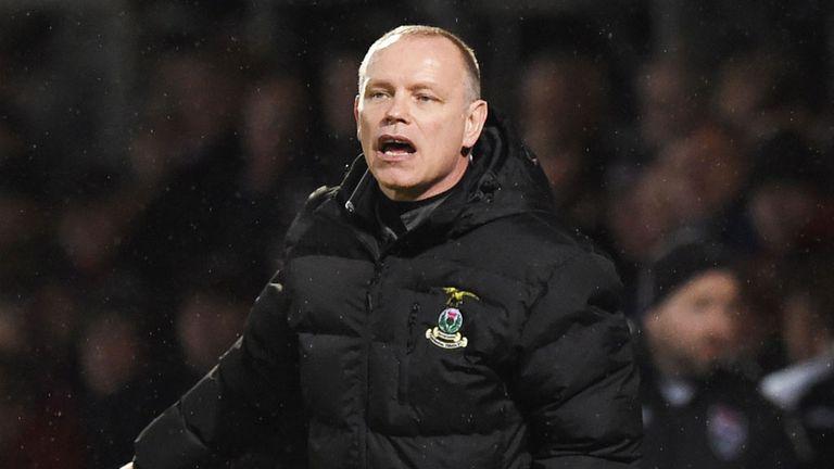 John Hughes: Dean Brill injury put dampener on game