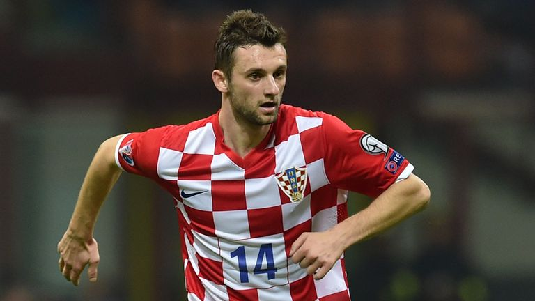 Marcelo Brozovic: Signed for Inter Milan