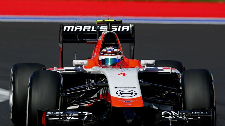 Marussia: Will they ever race in F1 again?