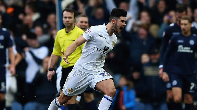 Cambridge – Leeds 1-2