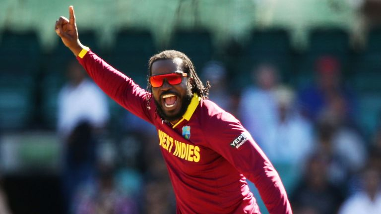 Gayle can be a powerful role model for women's cricket says Opening Boundaries founder