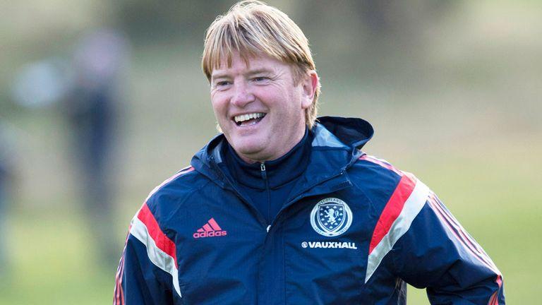 Stuart McCall: Possible Rangers return