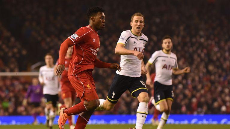 Daniel Sturridge and Harry Kane are vital for Liverpool and Tottenham respectively