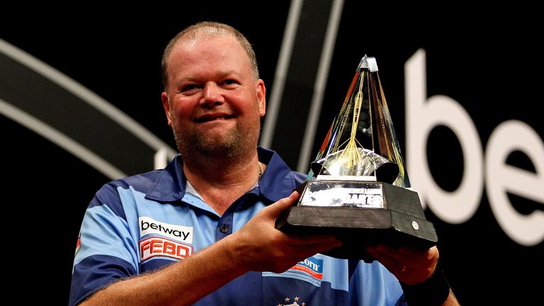 Billedresultat for raymond van barneveld darts