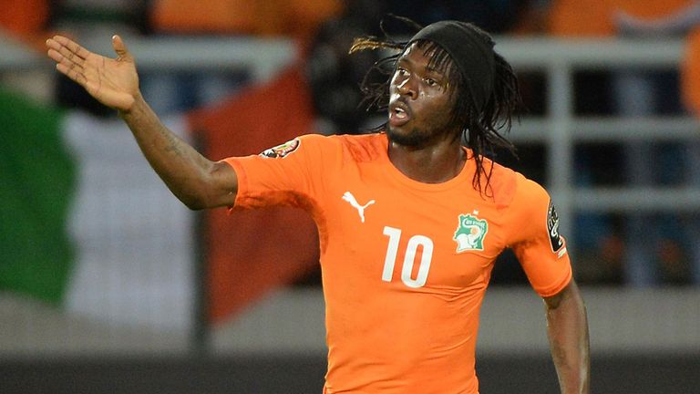 The Ivory Coast international is set to return to Roma training