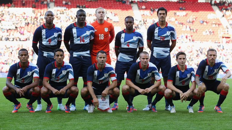 No Team GB football teams for 2016 Brazil Olympics ...
